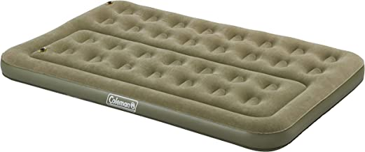 Coleman Comfort Compact Double Luchtbed, luchtmatras