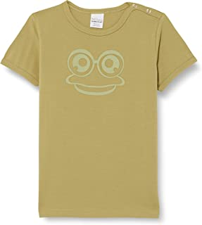 Fred'S World By Green Cotton Alfa Fred's S/S T Baby T-Shirt Bébé Fille