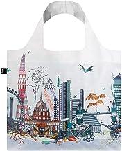 حقيبة تسوق قابلة لإعادة الاستخدام للفنان كريستجانا إس ويليامز الداخلية من لوكي، O/S، لندن