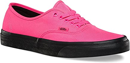 662fb3f9440d6 Amazon.ae: vans shoes black neon yellow