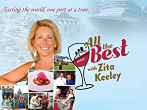 All the Best with Zita Keeley