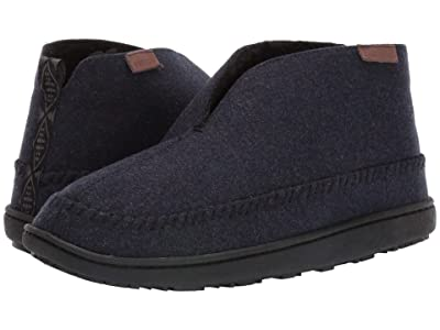 Pendleton Mountain Mid (Navy Heather) Men