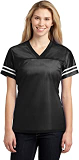 Women's PosiCharge Replica Jersey