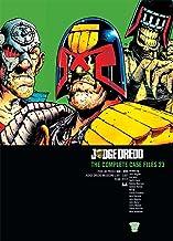Judge Dredd: the Complete Case Files 23 (Judge Dredd The Complete Case Files) (English Edition)