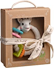 Sophie la Girafe So'Pure Coloring Teether by Vulli