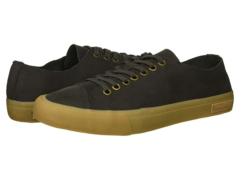 SeaVees Army Issue Low (Midnight) Men