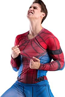 Best personalized spiderman shirt Reviews