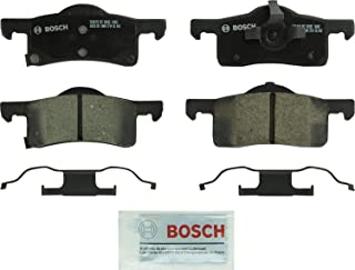 Bosch BC935 QuietCast Premium Disc Brake Pad Set