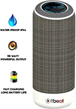 Offbeat Echo Outdoor Waterproof Bluetooth Portable Speaker for Mobile/PC
