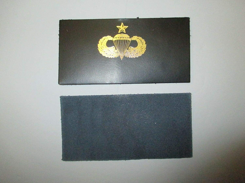 Vintage Reproduction b6821 Vietnam US Army National uniform Save money free shipping Parachute Senior Wing