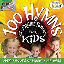 100 Hymns And Praise Songs