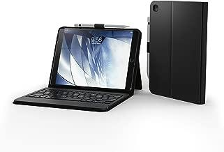 ZAGG Messenger Folio - Bluetooth Tablet Keyboard - Made for Apple iPad 10.5