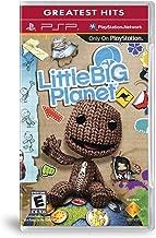 Little Big Planet - Sony PSP