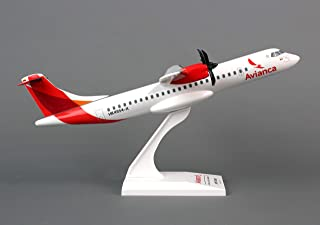 Daron Skymarks Avianca Atr-72-600 New Livery Aircraft (1/100 Scale)