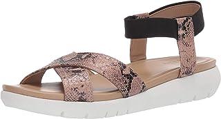 Naturalizer LILY womens Flat Sandal