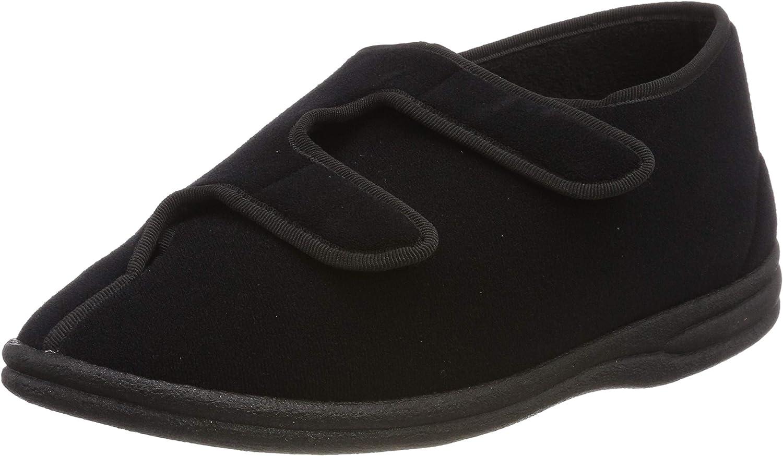 PodoWell Unisex Adults Bourdon Low-Top Slippers