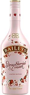 Baileys Strawberries & Cream Sahne, 0.7 l