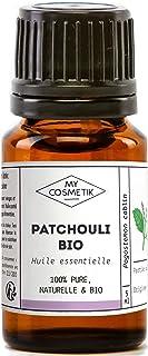 Etherische olie van Patchouli BIO - MyCosmetik - 10 ml