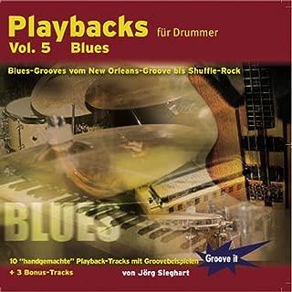 Playback 3: Midtempo 106 BPM (12/8)