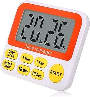 digital sports timer clock