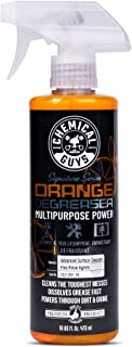 Chemical Guys CLD_201_16 Signature Series Orange Degreaser, 16 oz