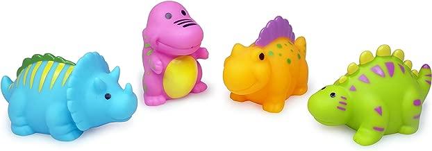 Tolo Splash Dino Squirters Children Toy (5 Piece)