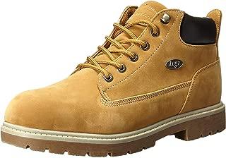 Men's Warrant SR Boot