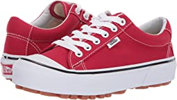 28f5db5336 Closed Toe Vans Shoes + FREE SHIPPING