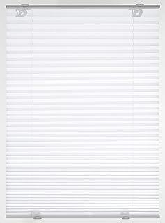 Gardinia - Estor Plisado con ventosas (50 x 130 cm), Color