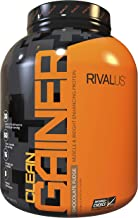 clean gainer by rivalus