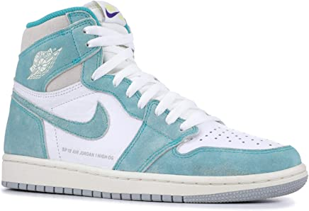 cheaper cb0e6 077c3 Nike AIR Jordan 1 Retro HIGH OG  Turbo Green  ...