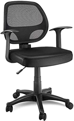 Adjustable Ergonomic mesh Swivel Computer Office Chair no Matter Where You are, This Kind of Chair Will Keep Comfortable and Stable All Day.