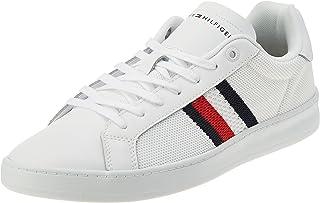 Tommy Hilfiger Herren Roger 5c Stripes Sneaker