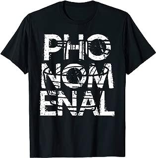 Pho Nom Enal Funny Vietnamese Gift T-Shirt