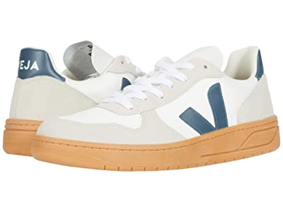 VEJA V-10 (White/California/Natural) Men