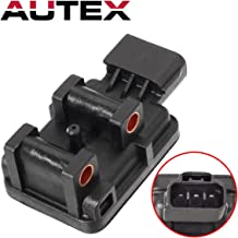 Autex Manifold Air Pressure MAP Sensor for 1997-2003 Jeep Grand Cherokee 4 Door