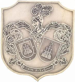 Mejor Escudos Heraldicos De Piedra de 2020 - Mejor valorados y revisados