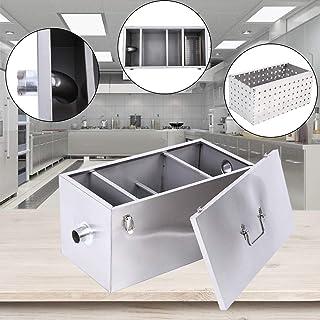 Amazon Com Grease Traps Home Kitchen