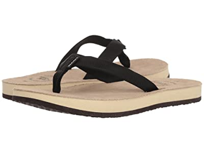 Naot Island Source by Naot (Black) Women