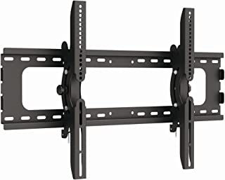 Husky Mounts 80 Inch Universal TV Wall Mount Tilting Super Heavy Duty Fits Most 80 70 65 60 55 50 47 42 40 Inch LED LCD Plasma Flat Screen TV Bracket up to VESA 760x470 (30