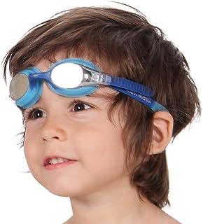 Kids Swim Goggles // Anti Fog - UV Protection - Soft Silicone Seals