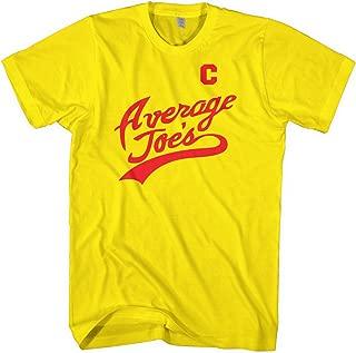 Mixtbrand Men's Average Joe's Gym T-Shirt