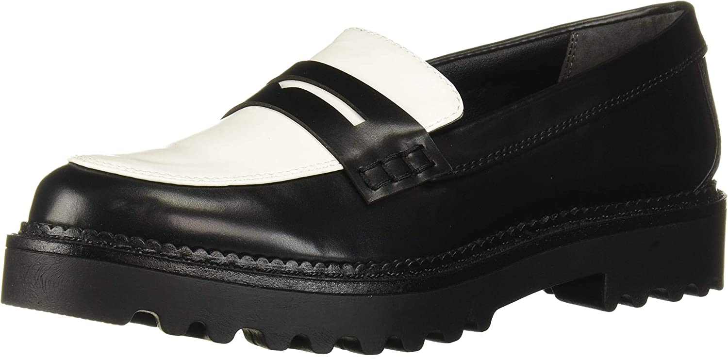 Circus Store by Sam Edelman Desmond Loafer Women's We OFFer at cheap prices