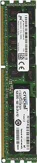 Crucial 16GB DDR3L 1600 MT/s (PC3-12800) DR x4 RDIMM 240-Pin Server Memory CT16G3ERSLD4160B
