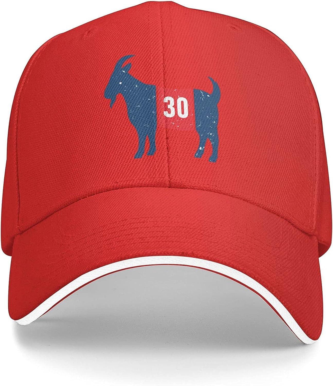 Paris PSG #30 Messi Goat 2021 3D Printing Snapback Baseball Cap Casquette Dad Hat Gift for Men Women