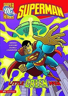 Little Green Men (Superman)