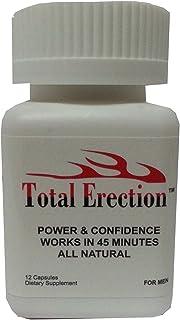 Total Erection Male Enhancement