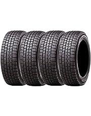 【4本セット】 14インチ ダンロップ(DUNLOP) スタッドレスタイヤ WINTER MAXX WM01 155/65R14 75Q 新品4本