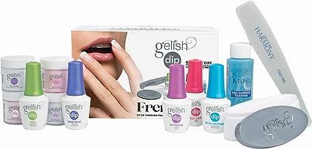 gelish dip color kit
