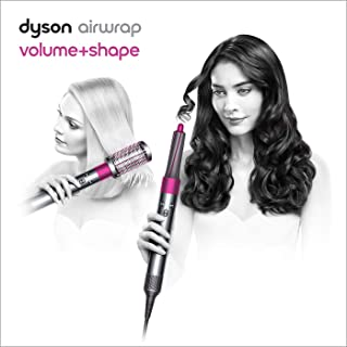 Dyson Airwrap Volume + Shape Styler – for fine, flat hair